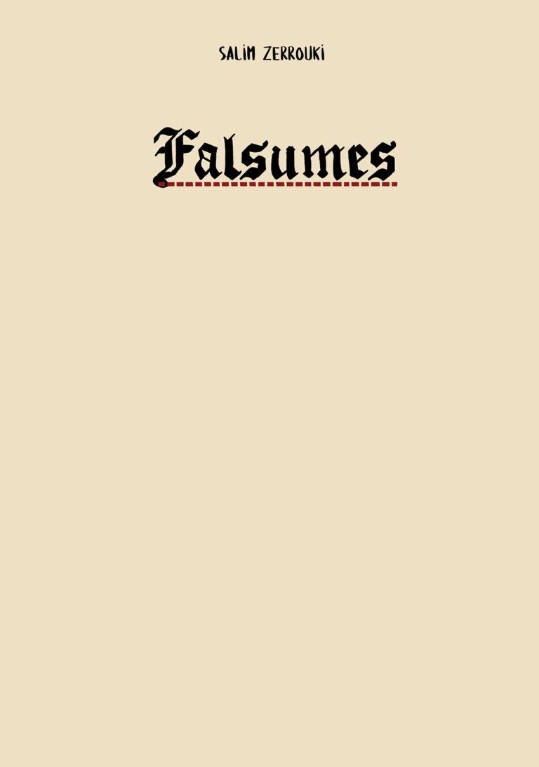 salim-zerrouki-bande-dessinee-algerie-Falsumes-0