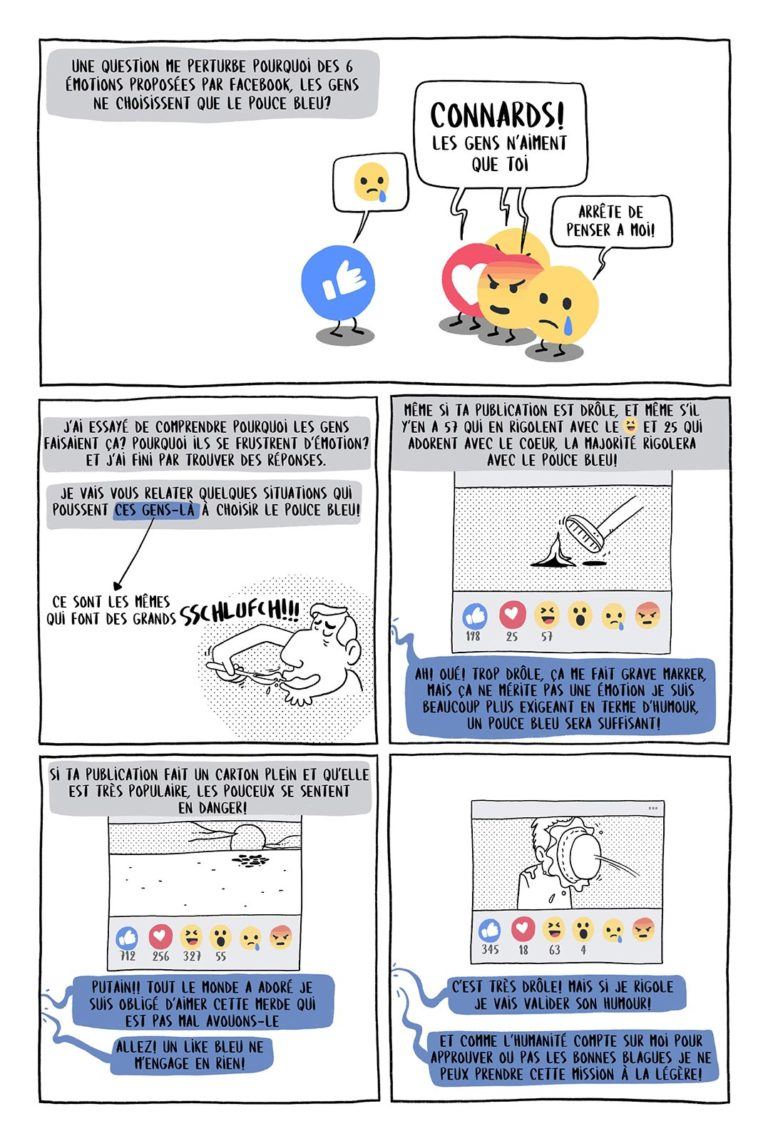 salim-zerrouki-bande-dessinee-algerie- Hais-Like-1