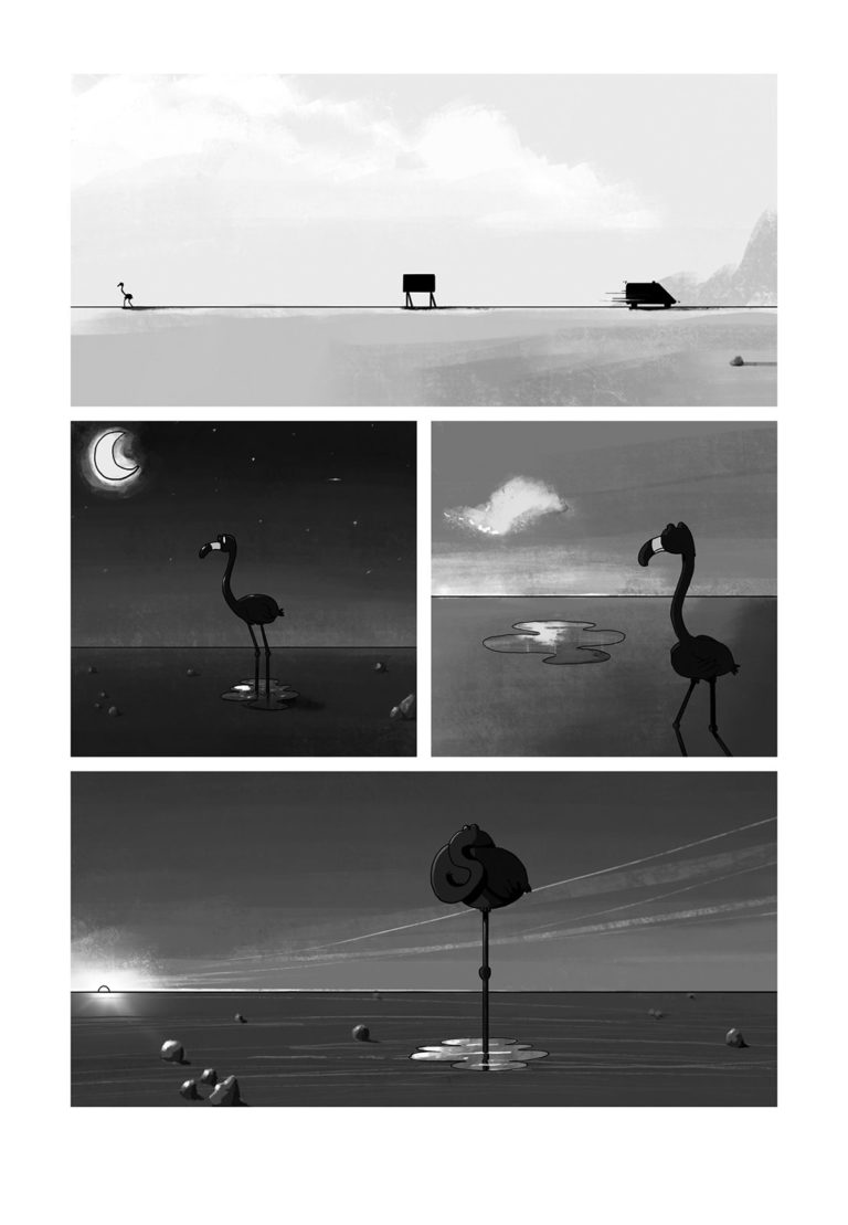 salim-zerrouki-bande-dessinee-algerie-lab-619-vie-rose-6