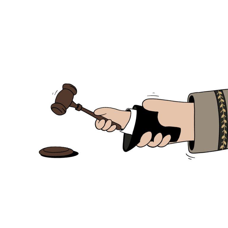 salim-zerrouki-caricature-hirak-algerie-juge