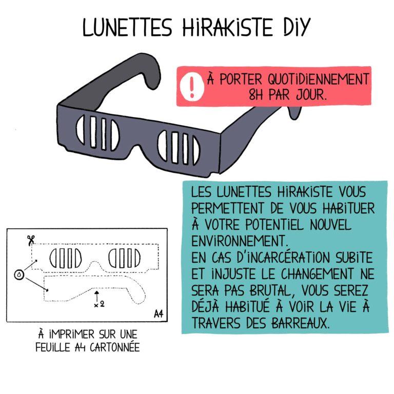 salim-zerrouki-caricature-hirak-algerie-lunette-3d