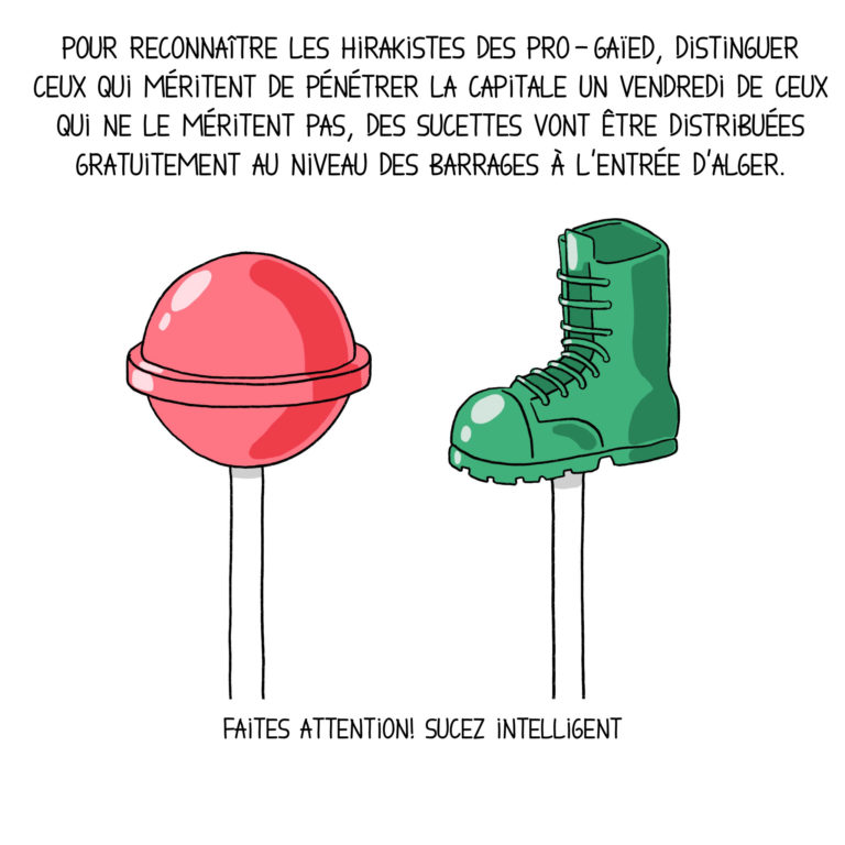 salim-zerrouki-caricature-hirak-algerie-sucette