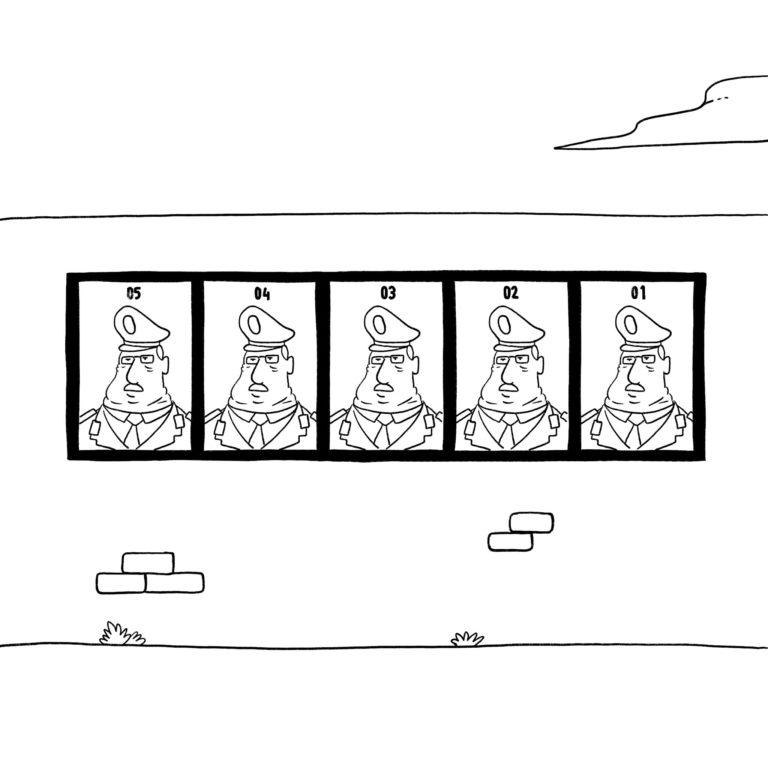 salim-zerrouki-caricature-hirak-algerie-vote