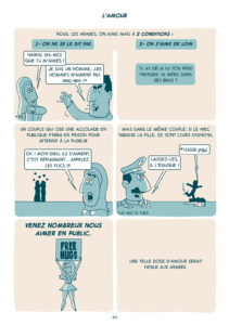 salim-zerrouki-comment- debarrasser-monde-meilleur-100-bled-bande-dessinee-algerie-amour