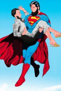 salim-zerrouki-illustration-algerie-superman-barbu