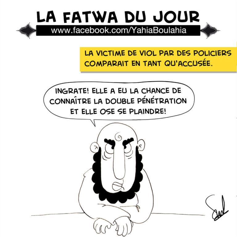 yahia-boulahia-salim-zerrouki-caricature-Fatwa-156