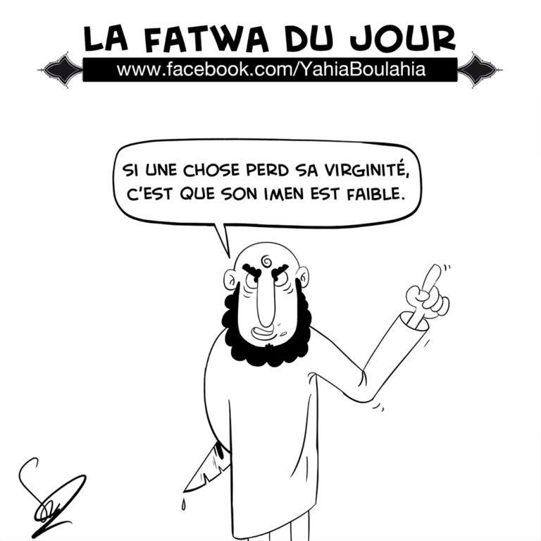 yahia-boulahia-salim-zerrouki-caricature-Fatwa-249