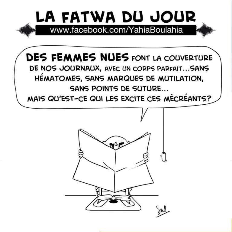 yahia-boulahia-salim-zerrouki-caricature-Fatwa-26