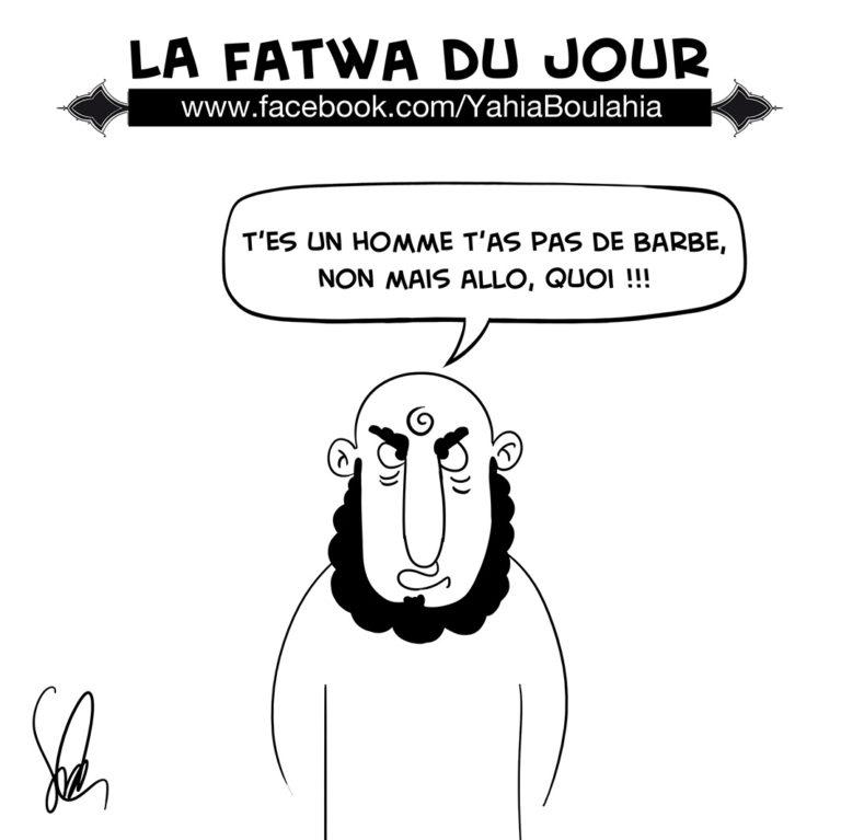 yahia-boulahia-salim-zerrouki-caricature-Fatwa-261