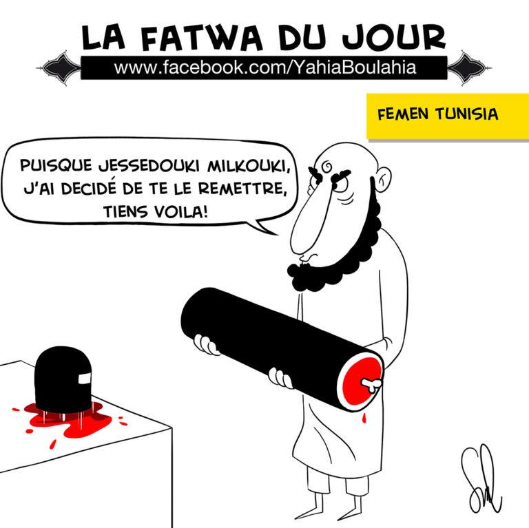 yahia-boulahia-salim-zerrouki-caricature-Fatwa-264