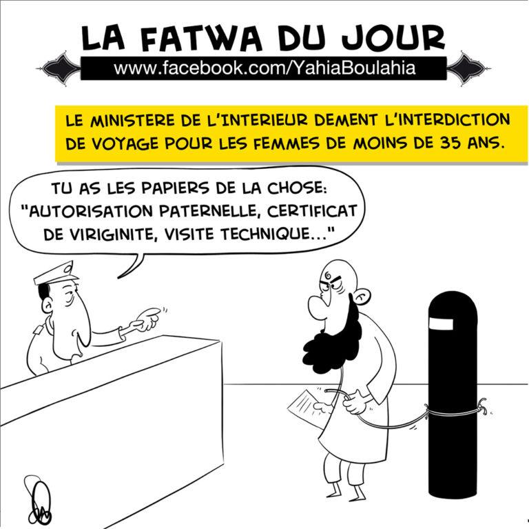 yahia-boulahia-salim-zerrouki-caricature-Fatwa-331