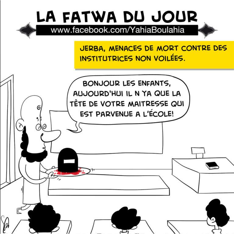 yahia-boulahia-salim-zerrouki-caricature-Fatwa-372