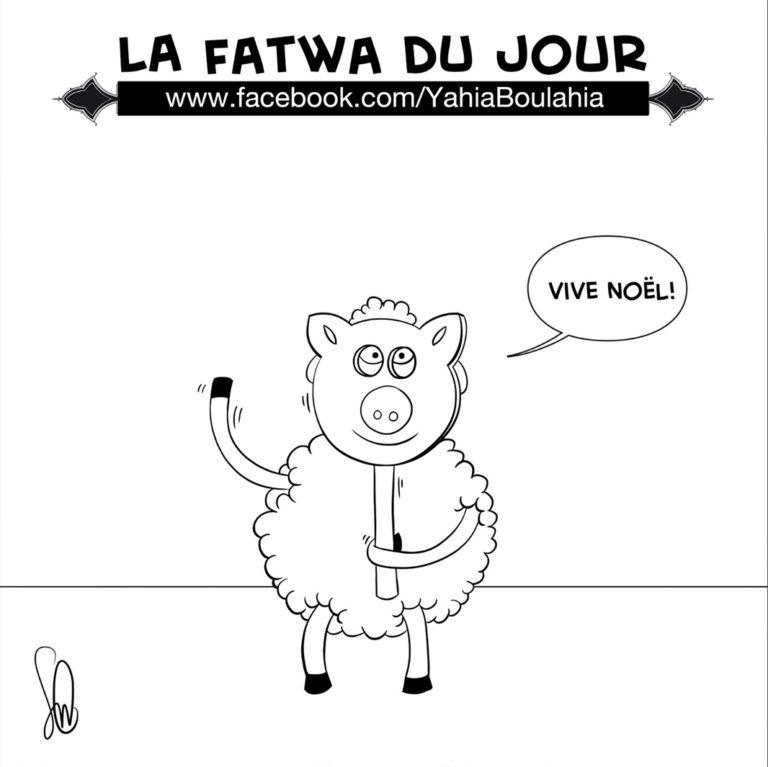 yahia-boulahia-salim-zerrouki-caricature-Fatwa-383