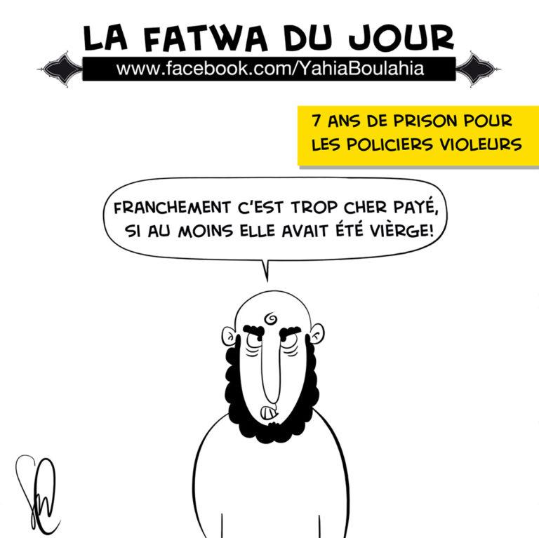 yahia-boulahia-salim-zerrouki-caricature-Fatwa-420